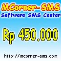 Software SMS Massal Murah