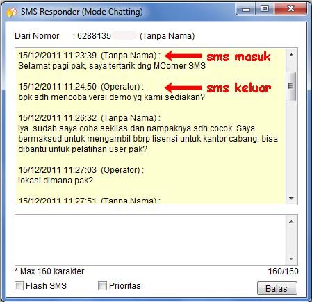 software sms massal center murah gratis